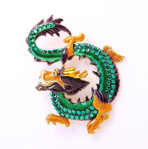 green dragon how to make