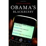 "Obama's BlackBerry (Hardcover) tagged ""blackberry"" 7 times #blackberry"