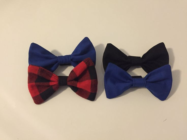 Dog Bowties!