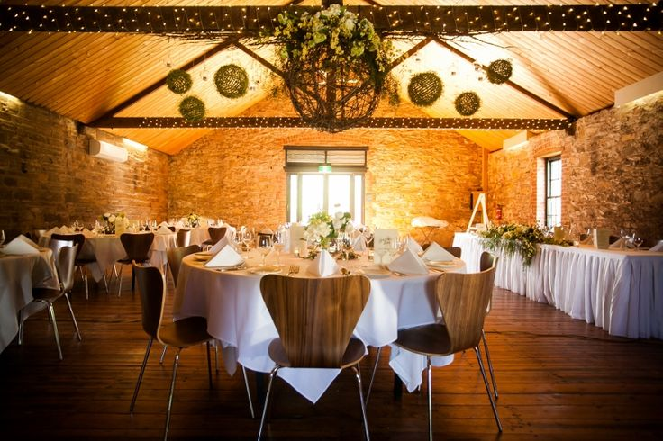 Amazing decoration by www.theeternalvase.com.au @ Chateau Dore Winery