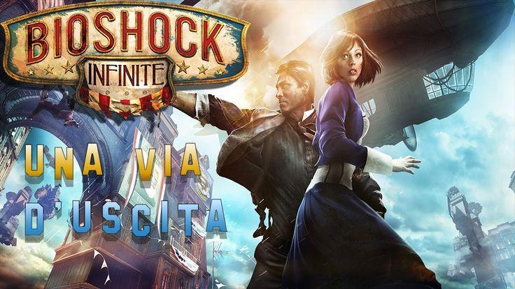 BioShock Infinite - Una via d'uscita