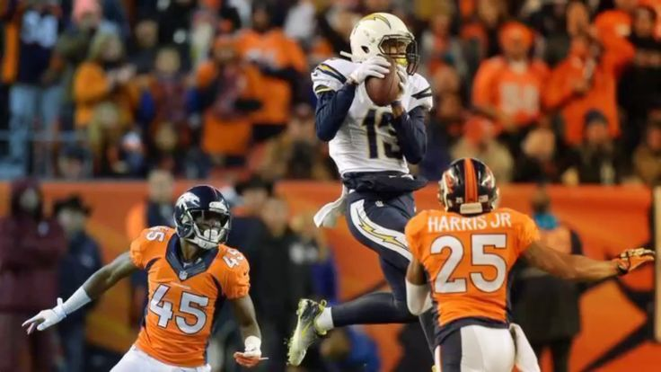 %SD-DB# Chargers vs Broncos Live Stream Free