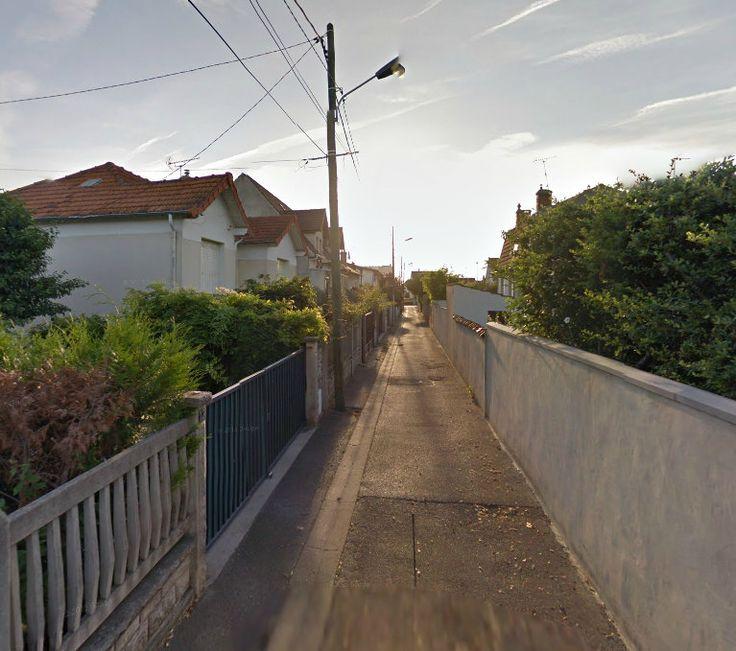 Immobilier_Pavillon en saisie à Neuilly-sur-Marne