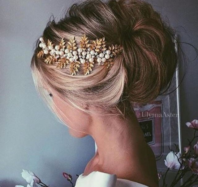 Wedding Hairstyles Down To The Side Inspirational Hair Pieces Extensions Designing