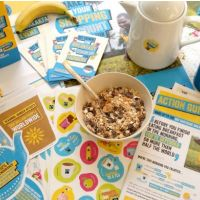 Join in with Fairtrade Fortnight and claim your free Big Breakfast pack right now.