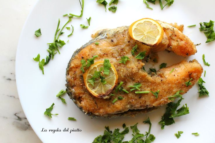 Calorie per persona: 450 calorie Carboidrati: 18,4 Proteine: 34,5 Grassi: 26,6 Quanto è buono il Salmone? Che sia lesso, al forno o affumicato è un alimento eccezionale dalle ricchissime proprietà:…