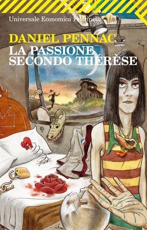 La passione secondo Therese