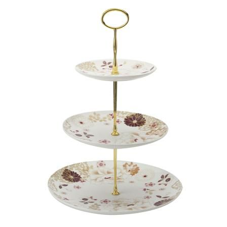 OWN: Cake stand if needed