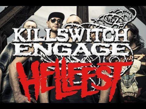 killswitch engage au hellfest 2018 | Live Metal Sets | Metal