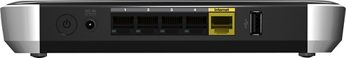 My Net N600 802.11a/b/g/n Dual-Band Wireless Router