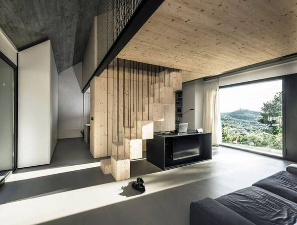 500 best Architecture | HOUSES images on Pinterest | House design ...