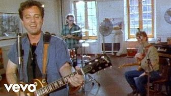 Billy Joel- A Matter Of Trust.