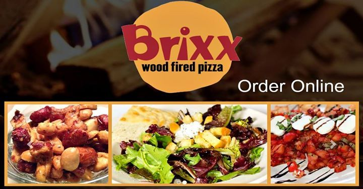 Brixx Wood Fired Pizza: Jacksonville FL (Order Online) http://ift.tt/2kStnUq #Pizza 220 Riverside Unity Plaza Jax Vist Brixx Wood Fired Pizza at 220 Riverside Ave. Jacksonville FL