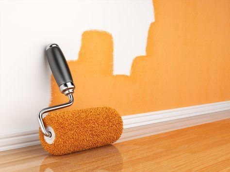 Petite astuce pour conserver la couleur de la peinture blanche S'il vous reste encore un peu de peinture blanche, additionnez une goutte