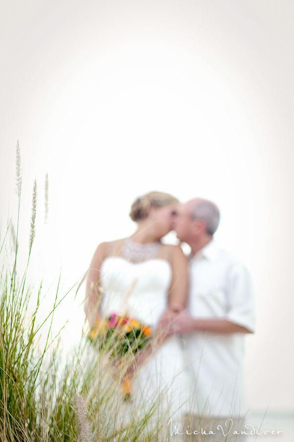 Florida Keys Beach Weddings / Florida Keys Elopements / Micha Vandiver Photography