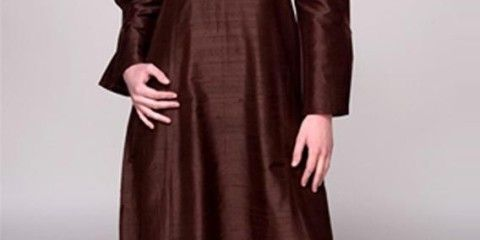 3 Classy Eid abaya with hijab Dubai collection (2)