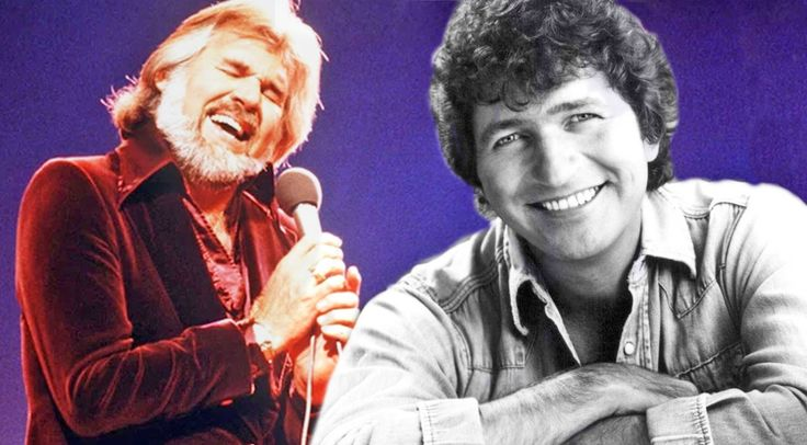 Kenny Rogers And Mac Davis Team Up For Hilarious 'Hard To Be Humble' Duet