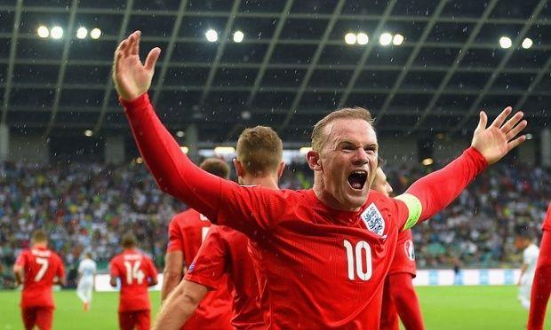 Slovenia v England: Euro 2016 qualifier – as it happened England football #Englandfootball