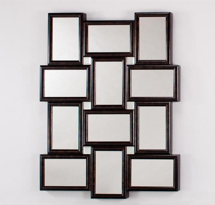Зеркало по цене 21 120.00 руб. — GARDA DECOR