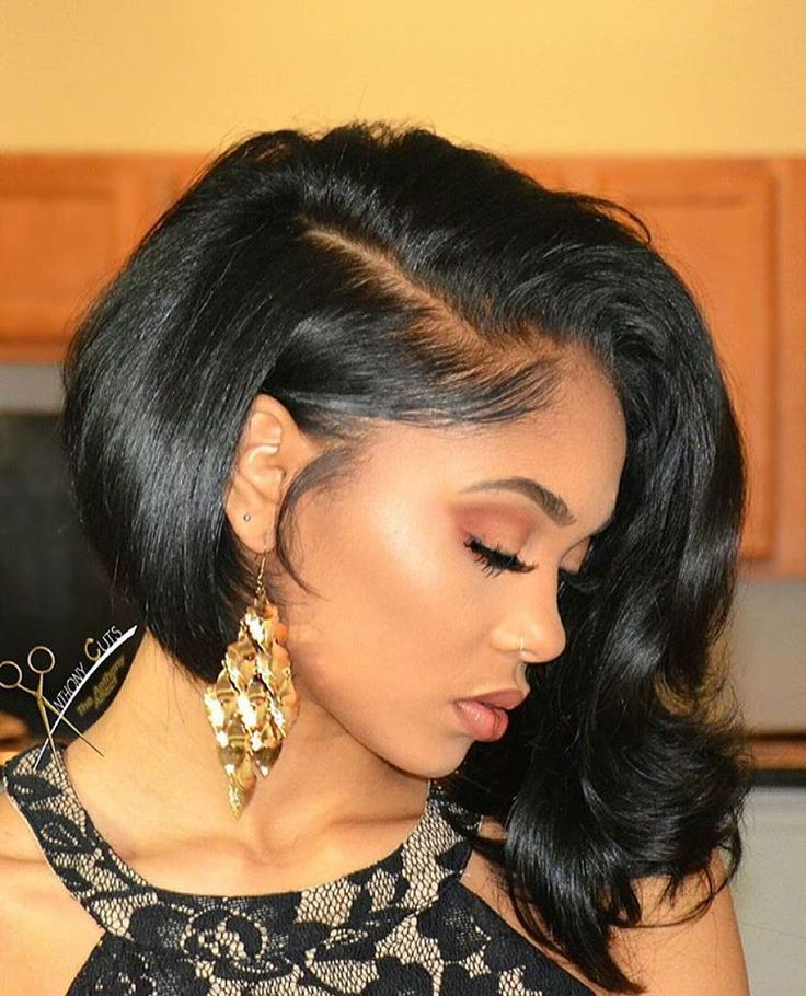 Swell 1000 Ideas About Black Wedding Hairstyles On Pinterest Wedding Short Hairstyles For Black Women Fulllsitofus