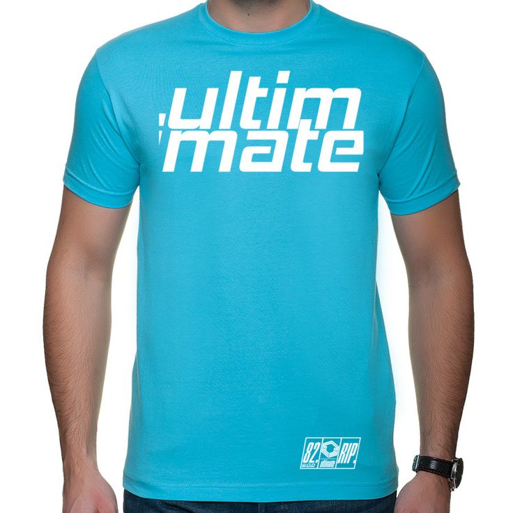 t-shirt ultimate 463