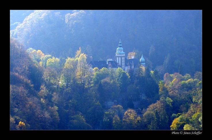 #Bükk-gebergte #Hongarije. Bezoek dit mooie gebied ook eens tijdens uw vakantie.