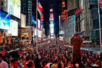 New York New Years Eve Ball Drop Live Stream, Webcams, Fireworks, Restaurants, Events