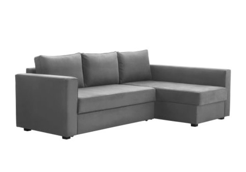 love my ikea manstad sleeper couch. has in-seat storage, and folds out into a full-sized bed [useful as a 'playpen' during the kids' sleepovers]   http://www.ikea.com/us/en/catalog/products/90198978/