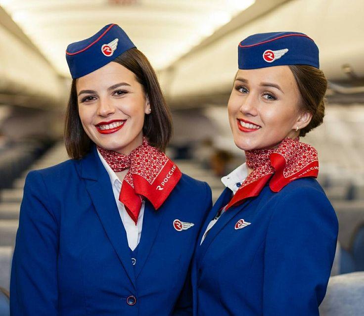 российские стюардессы фото боится экспериментировать