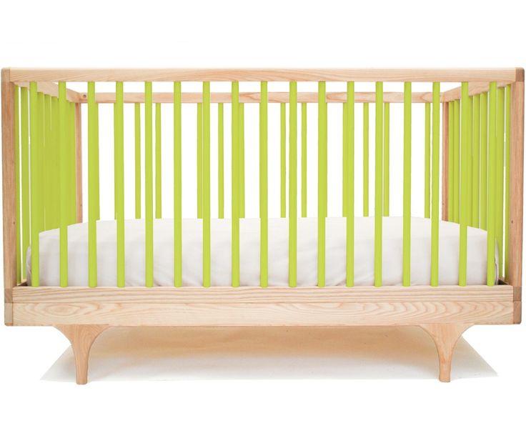 Caravan Crib $695