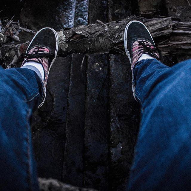 Top summer shoes for 2016: Mens Vans shoes #menswear #mensfashion #malefashion