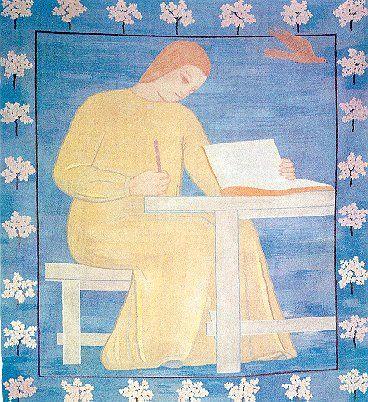 Ferenczy Noémi-Múzsa