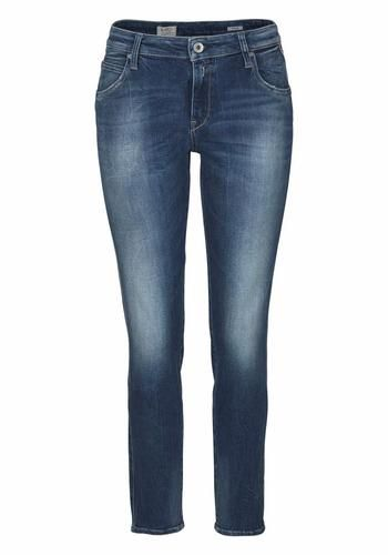 #REPLAY Damen Replay Jeans ´KATEWIN´, Gr. 26/32, blau, 08054959873071