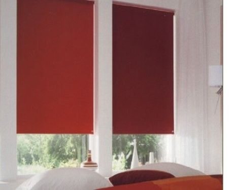 17 migliori idee su tende per la camera da letto su - Tende bianche camera da letto ...