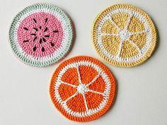 Agarraderas divertidas con explicación paso a paso para principiantes   Crochet y Dos agujas