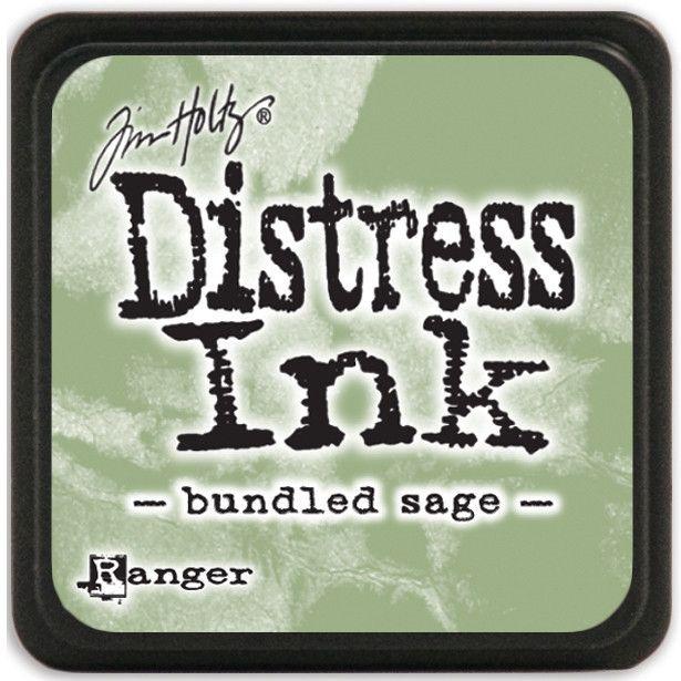 Tim Holtz® Distress Mini Ink Pad - Bundled Sage