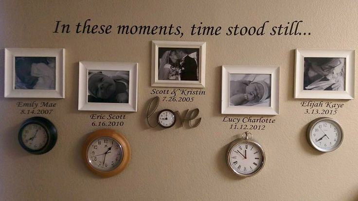 In These Moments Time Stood Still Vinyl Lettering // In These Moments Time Stood Still Wall Decal by signaturevinyl on Etsy https://www.etsy.com/listing/241523821/in-these-moments-time-stood-still-vinyl