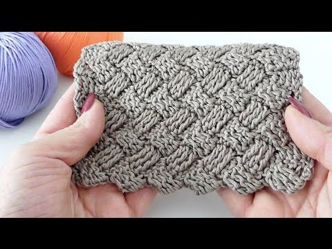 1804 best Video Knitting Techniques and Models images on Pinterest ...