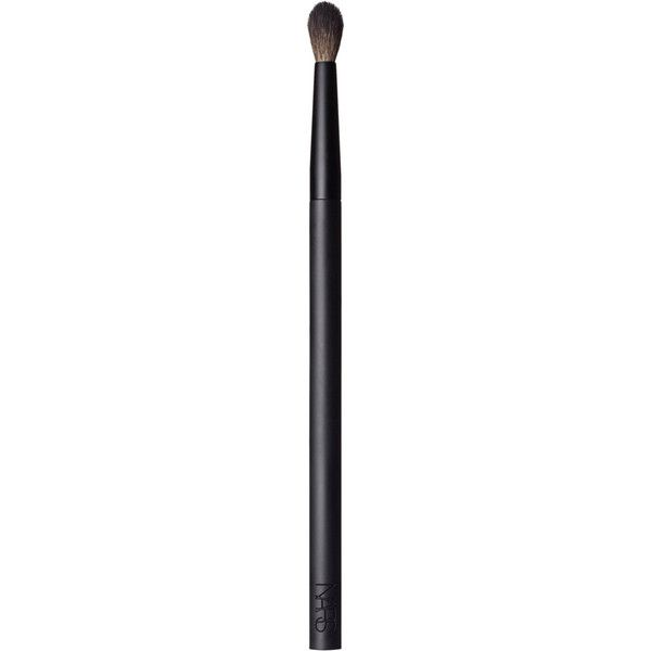NARS Blending Eyeshadow Brush  #42 ($32) ❤ liked on Polyvore featuring beauty products, makeup, makeup tools, makeup brushes, brushes, beauty, cosmetics, colorless, eyeshadow brush and eye shadow brush