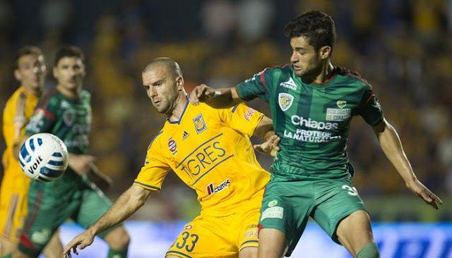 Mira Tigres vs Jaguares  en vivo: http://www.envivofutbol.tv/2015/11/ver-partido-tigres-vs-jaguares-chiapas-en-vivo.html