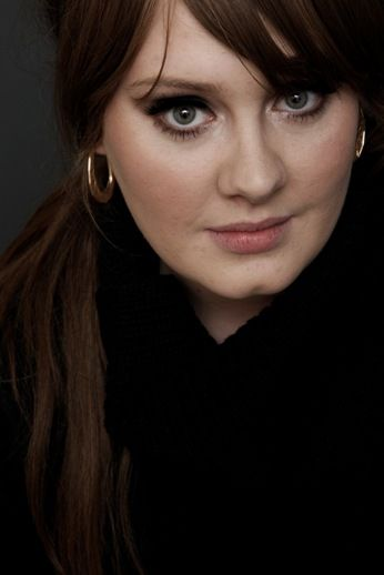 Country Singers Without Makeup Adele cleft chin | Cle...