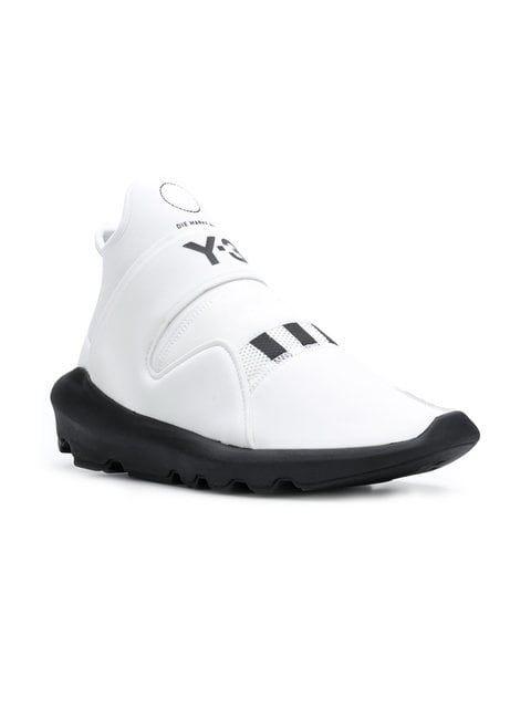 390b8dbb13018 Y-3 baskets Suberou  osvgallery Yamamoto Shoes