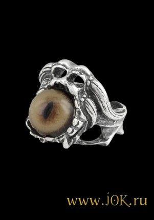 ОГМИЙ ~ СОБОЛЬ ~ МУЖСКОЕ КОЛЬЦО-ТАЛИСМАН С СЕВЕРНОГО ХИЩНИКА  Оригинальные подарки для мужчин! http://www.joker-studio.com/jewelry-the-eye-animal-eyes-zenitsa-rings-magic-amulets-averters/12716-7550-joker-jewelry-kolco-s-glazom-sobolya-muzhskie-ukrasheniya-podarki-muzhchinam-amulet-talisman-7550.html