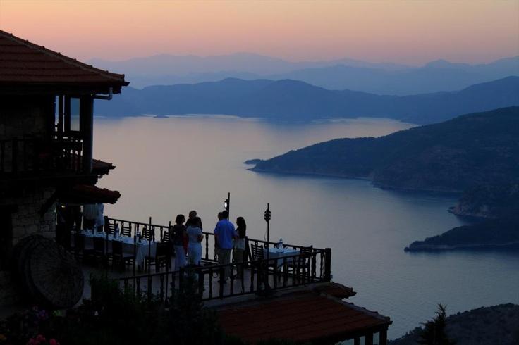 YEDIBURUNLAR LIGHTHOUSE   AUTHENTIC TURKISH HOTEL &   RESTAURANT (Turkey)
