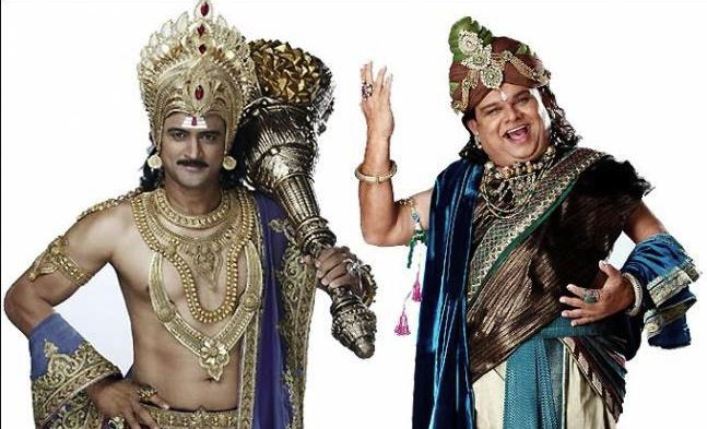 Yam Hain Hum is a television show, which will be aired on SAB Tv. This is a new fantastical comedy show inspired from the mythical character of Yamraj. The show is produced by Swastik Productions. Yam Hain Hum is a wholesome humorous family entertainer. #YamHaiHumshow