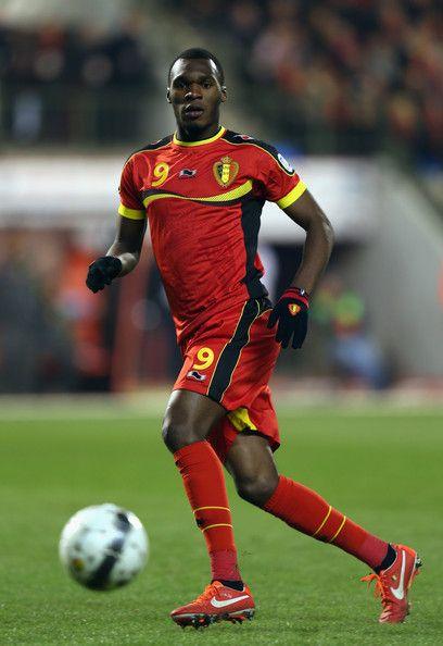~ Christian Benteke on the Belgium National Team ~