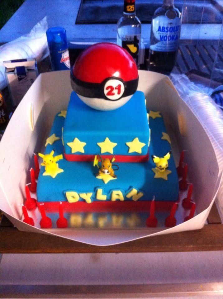 Pokemon Cake Cakes I Ve Made Pinterest Pokemon And Cakes