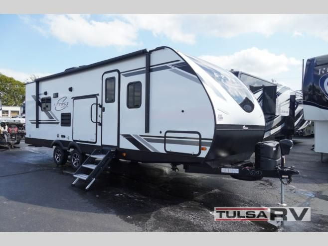 New 2020 Coachmen Rv Spirit Ultra Lite 2758rb Travel Trailer At Tulsa Rv Catoosa Ok Nt036792 In 2020 Ultra Lite Travel Trailers Coachmen Rv Lite Travel Trailers