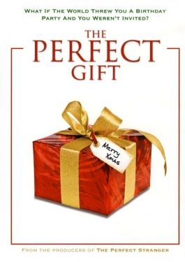 The Perfect Christmas Present Dvd