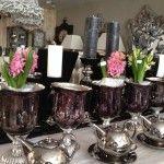 Eleganckie wazony dekoracyjne